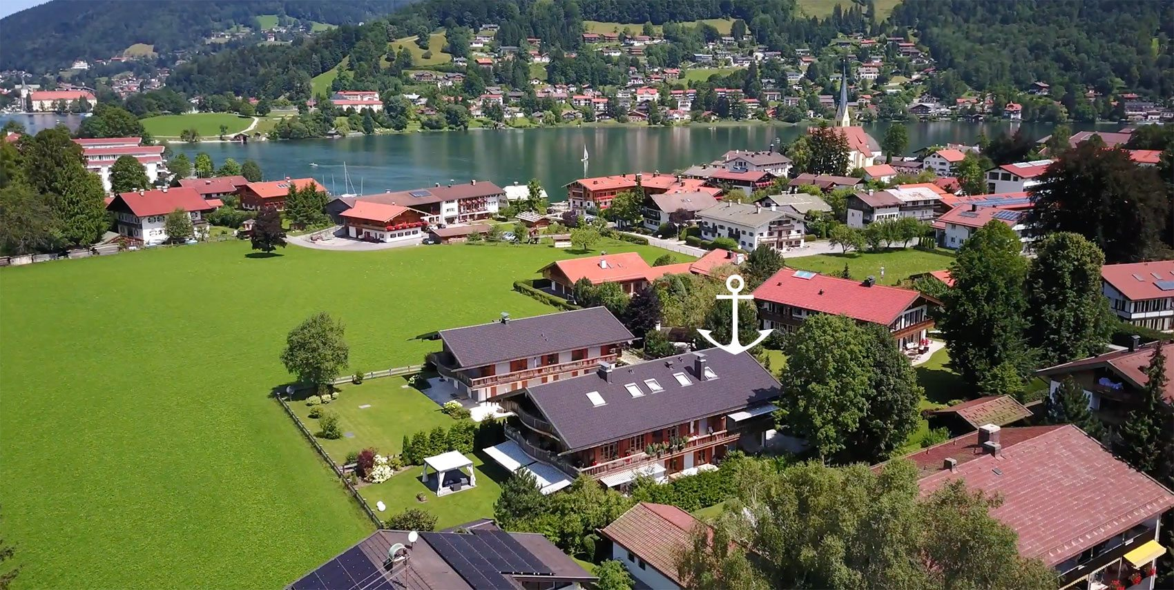 See Suite am Tegernsee